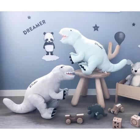 Dinosaurus Knuffel met naam