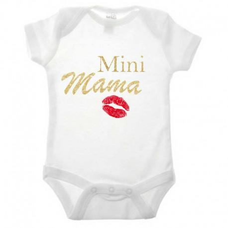 Romper Mama's Mini